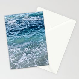 Bluey Blues Stationery Cards