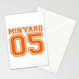 Minyard 05 Stationery Cards