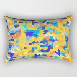 Folky Rectangular Pillow