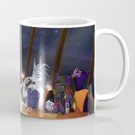 Exquisite Coffee Mug