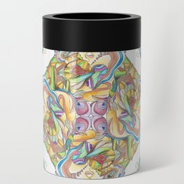 Symbiosis Can Cooler