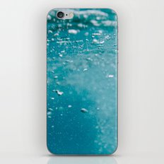 Come to Surface iPhone Skin