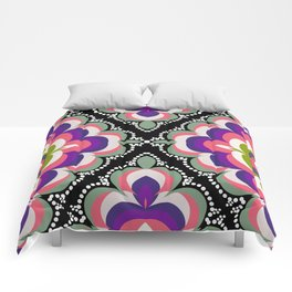 Bolly Groove Comforters