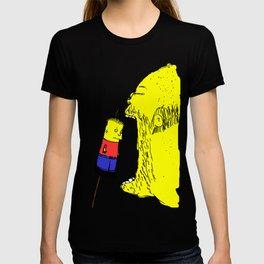 My Beautiful Kebab Son T-shirt