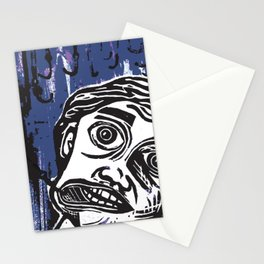 Hook Up Culture Stationery Cards