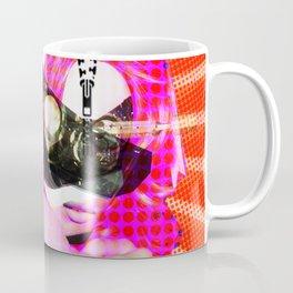 Monolithic Baby Remix Coffee Mug
