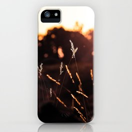 Picture Perfect Morning | Sunrise - Grand Canyon National Park, Arizona iPhone Case