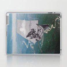 set sail Laptop & iPad Skin
