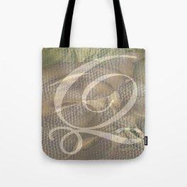 Three of Pentacles Tote Bag