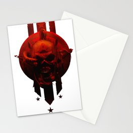 Hail Hydra 4 Stationery Cards