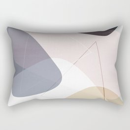 Graphic 150 B Rectangular Pillow