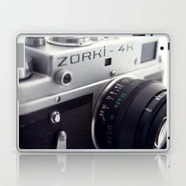 Zorki  Laptop & iPad Skin