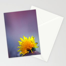 into the fray Stationery Cards
