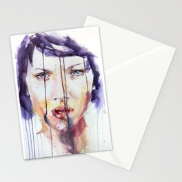 Portraint 1 Stationery Cards