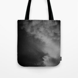 Coulds of Smoke Tote Bag