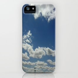 Immensity iPhone Case