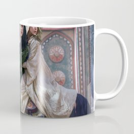 princess of supercorp Coffee Mug