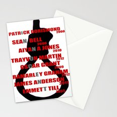 Hung...Err...Games? Stationery Cards