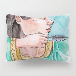 archery princess Pillow Sham