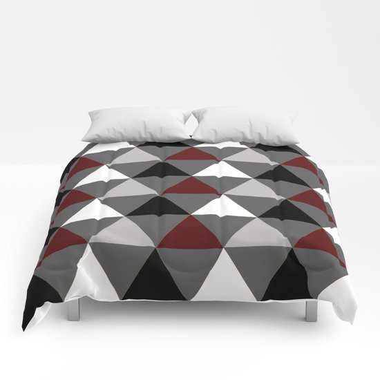 Abstract #403 Comforters