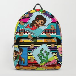 Loteria Night Backpack