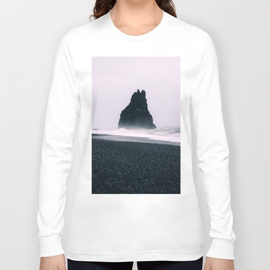 Two rocks Long Sleeve T-shirt
