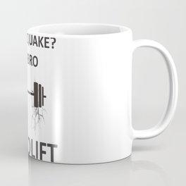 Dead Lift Coffee Mug