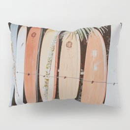 lets surf ii Pillow Sham