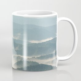 Blue Ridge Parkway - Shenandoah National Park Coffee Mug