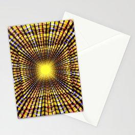 Starburst, 2360q Stationery Cards