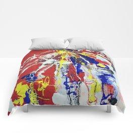 Lefty  Comforters