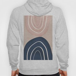 Modern Abstract Art 05 Hoody