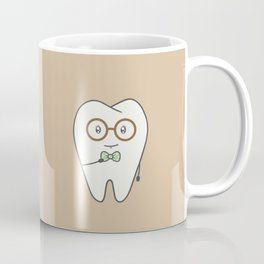 Professor Molar Moe Coffee Mug