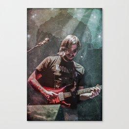 ROB Canvas Print
