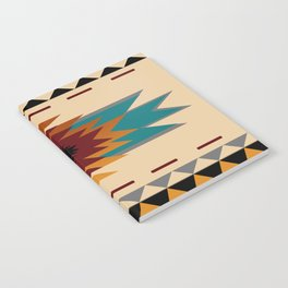 American Indian Notebook