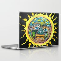 sublime Laptop & iPad Skins featuring sublime by haysor