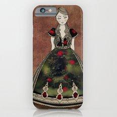 La Señora de las Flores Slim Case iPhone 6s