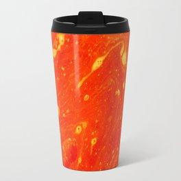 Red Adagio Travel Mug