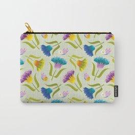 Summer. Butterflies. Carry-All Pouch
