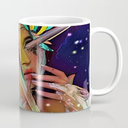 Alisson Coffee Mug