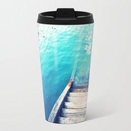 lake Travel Mug