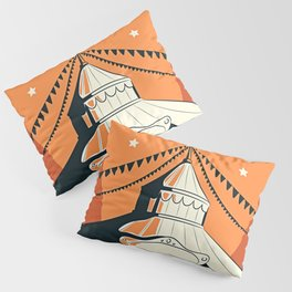 The Vintage Fair Pillow Sham