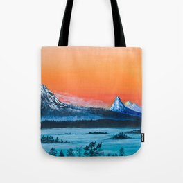 Helheim Tote Bag