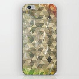WP pattern iPhone Skin
