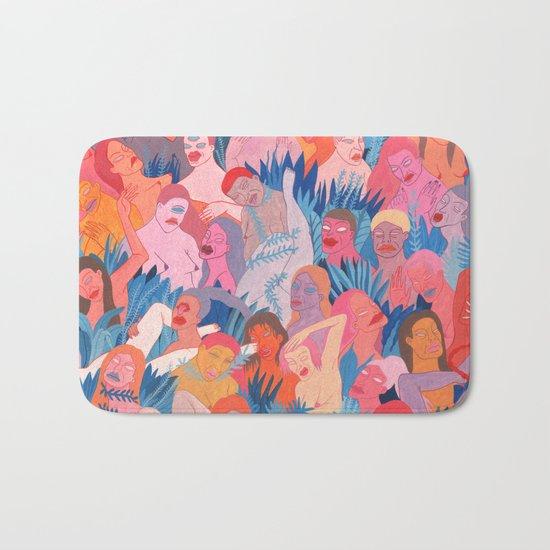 Selva Bath Mat