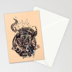 Mayday-Mayday-Mayday Stationery Cards