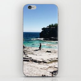 Bruce Peninsula National Park II iPhone Skin