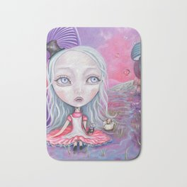 Dreamy Alice Bath Mat