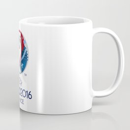 Logo Uefa Euro 2016 Coffee Mug