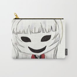 Puffed Ririka Momobami - Kakegurui Carry-All Pouch